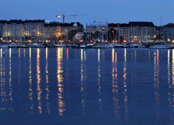Flere norske ruter fra Helsinki