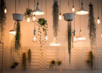 Interiør-design-messer å delta på i år