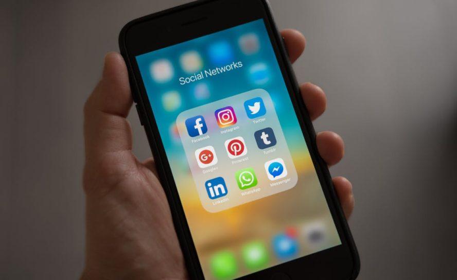 Oppnå suksess gjennom markedsføring med sosiale medier